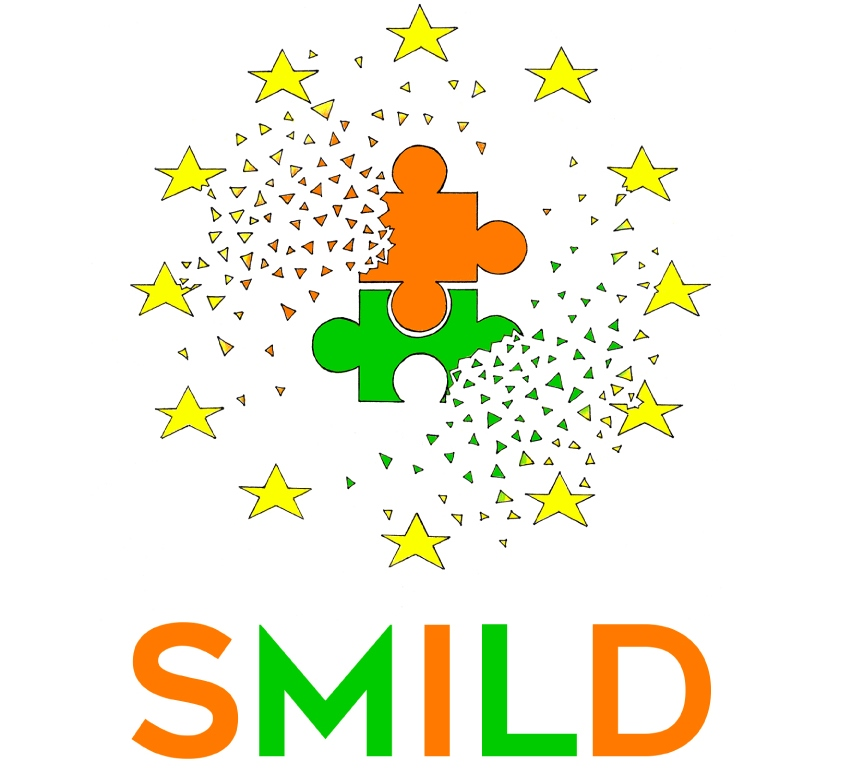 Project Logo SMiLD